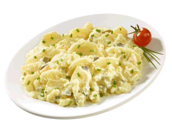 Grill-Kartoffel-Salat