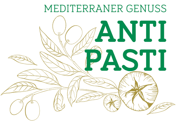 Mediterraner Genuss - Antipasti von Dahlhoff